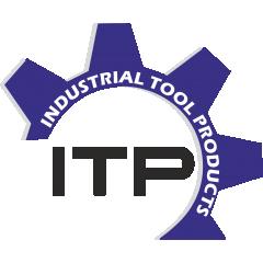 ITP Makina logo
